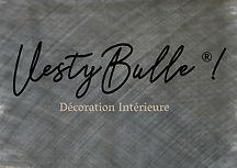 Logo VestyBulle INPIrecto carte de visit