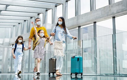 International Arrival