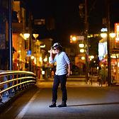 Bonyo角野京都私人攝影街拍