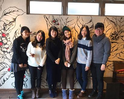 Bonyo 日本東京私人導遊嚮導Lisa