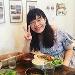 Bonyo日本東京導遊嚮導Julia