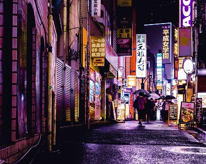 Bonyo 日本東京私人導遊嚮導蚊子