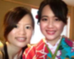 Bonyo 日本大阪京都私人導遊嚮導攝影師Eliza