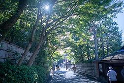 Bonyo James 日本關西京都之旅