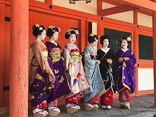 Bonyo Sizuka 日本旅遊京都舞妓藝妓與你共用午餐