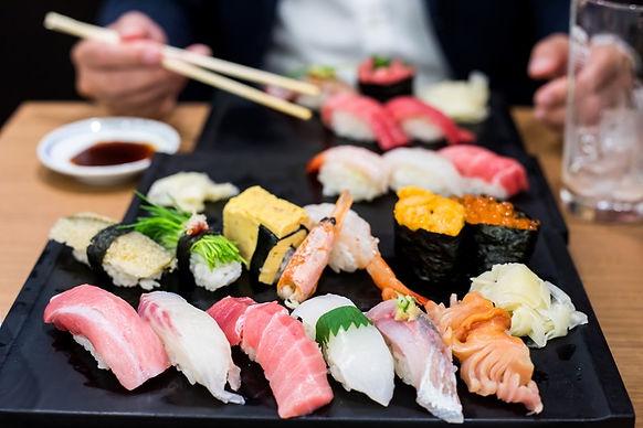 Bonyo Yoshio 帶您吃遍日本東京美食