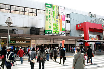 Bonyo Julia日本東京旅遊吉祥寺之旅