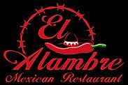 El Alambre logo