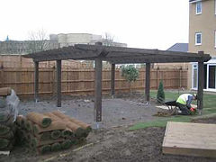 Bespoke Structures