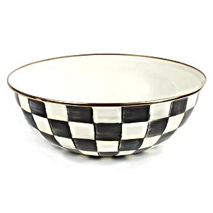 Enamel Everyday Bowl - Large.jpg