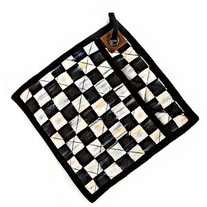 Courtly Check Bistro Pot Holder.jpg