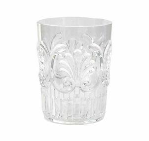 Le Cadeaux - Clear Short Glass