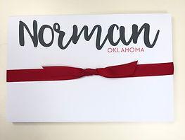 Norman Notepad