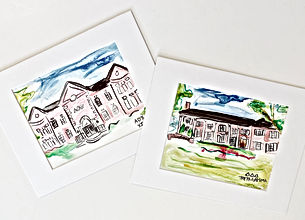 House Prints