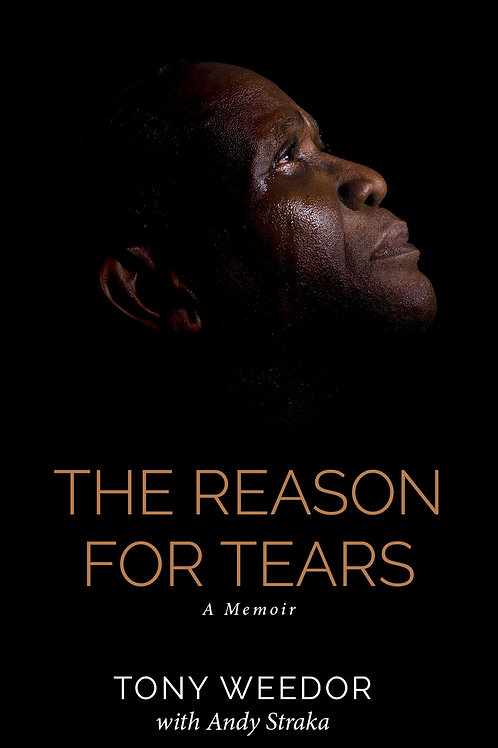 The Reason For Tears - Paperback