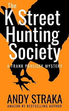 Copy of Copy of The K Street Hunting Soc