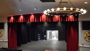 Behind the curtain: Arts for Lawrence Executive Director Judy Byron gives a preview of the near-comp