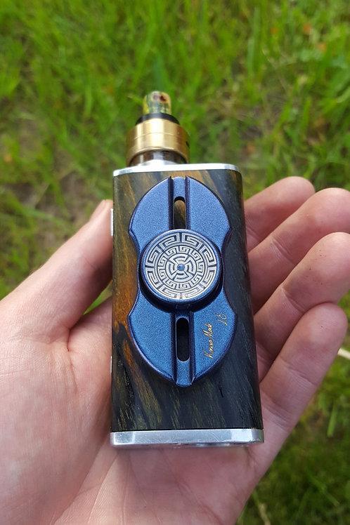 SCARAB LE -  Chameleon Blue+Purpure
