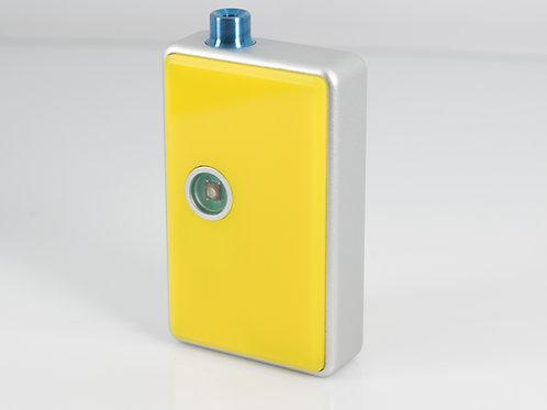 Panels for Billet Box Acrylic C15