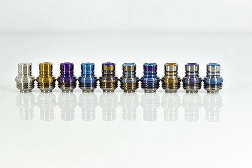 BB Titanium DripTip v2