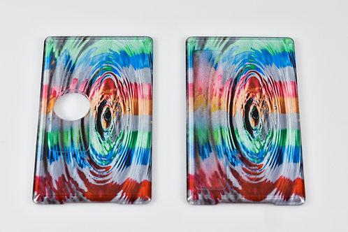 Panels for Billet Box Acrylic D1