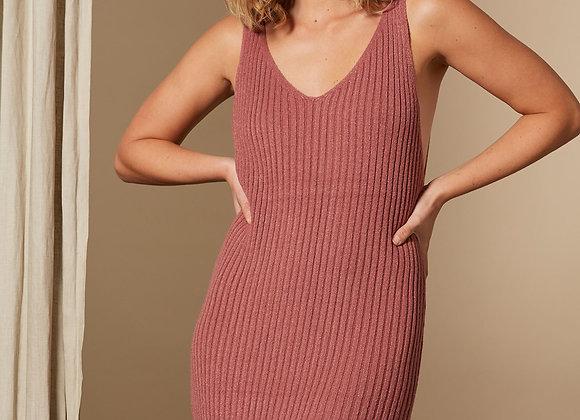 Clarity Knit Dress