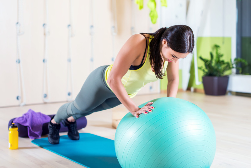 Spice up your workouts with these training styles!