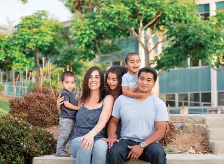 Meet Chris and Roya Corpuz of Reneu Health