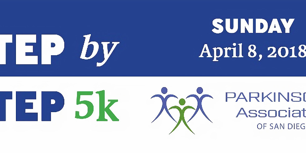 Join Reneu Health at the Parkinson's Association of San Diego 'STEP BY STEP 5K'