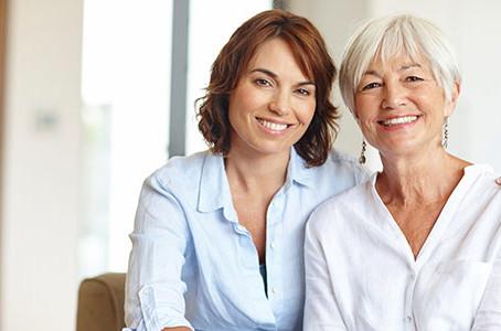 November: National Family Caregivers Month
