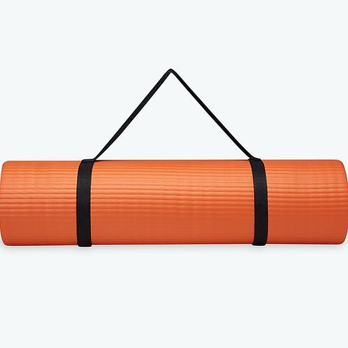 Gaiam Essentials Fitness Mat & Sling