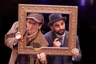 Baskerville Photo - Sherlock & Watson.jp