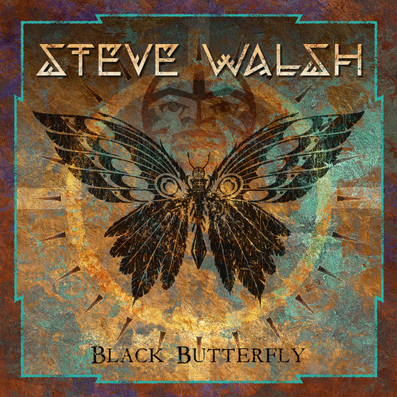 Are You Ready? New Steve Walsh Album in November!