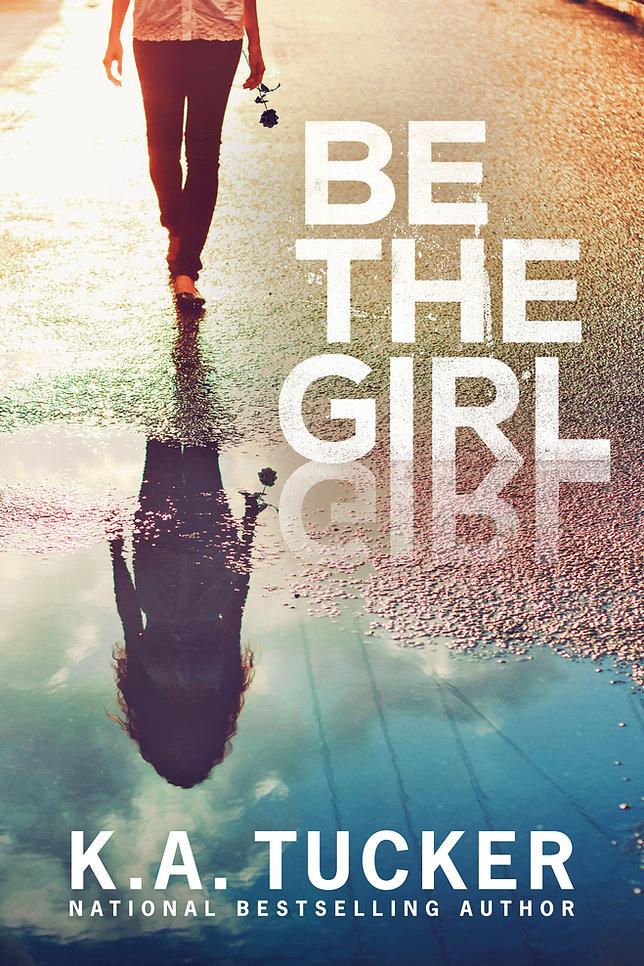 Be The Girl AMAZON.jpg