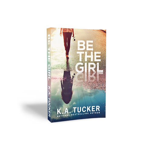 Be The Girl - Signed Paperback