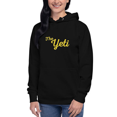 The Yeti - Unisex Premium Hoodie
