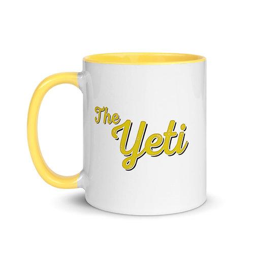 The Yeti 11 oz Ceramic Mug