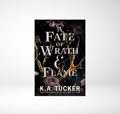 A Fate of Wrath & Flame