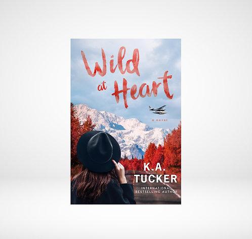 Wild at Heart - discount bin