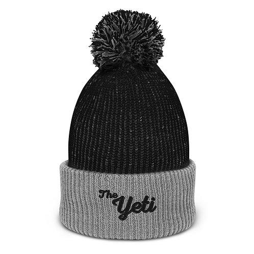 The Yeti Pom-Pom Beanie
