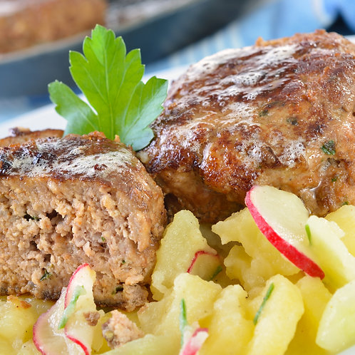 Pork Chops, Ground Pork, Bellies and More