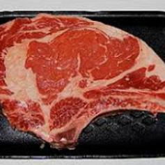 2.05# Rib Steaks (2)