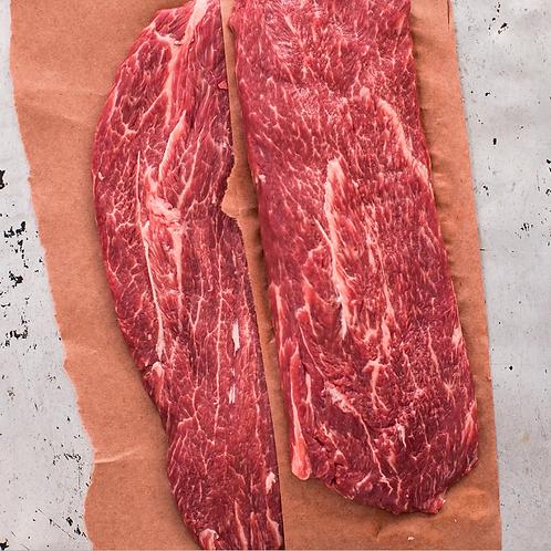 .78# Flat Iron Steak