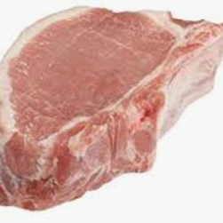 2.04# Pork Rib Chops (2)