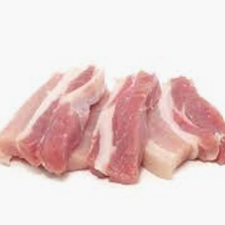 1.25# Pork Bellies