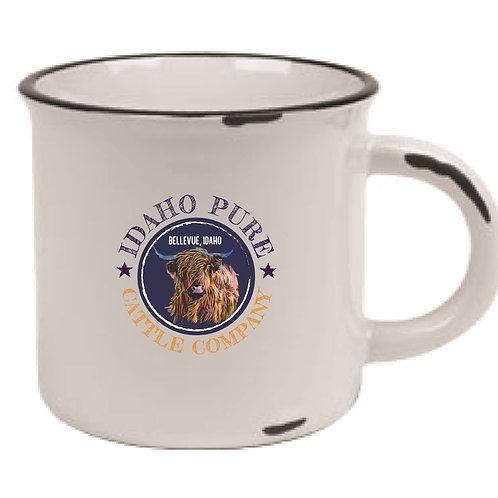 Ranch Mugs