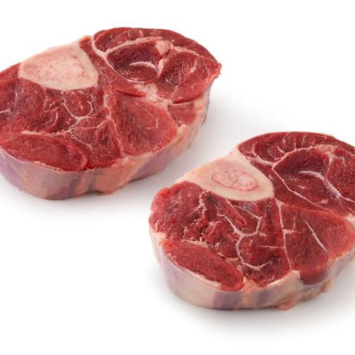 2.11# Beef Shank with Bones (2)
