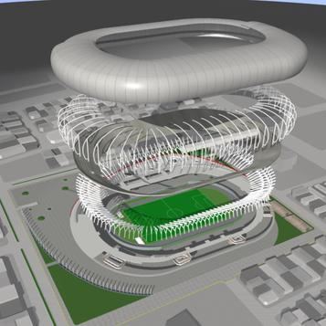 Tahuchi Stadium