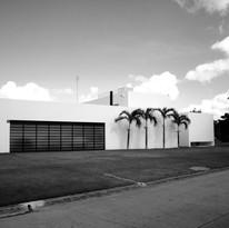 Arredondo House