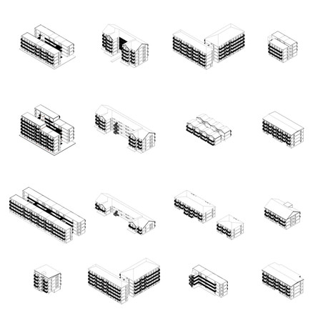 Typologies Collection